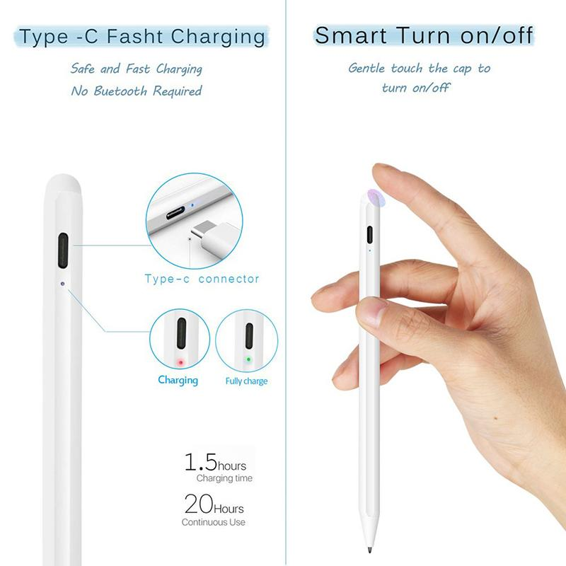 Stylus Pen for Apple iPad