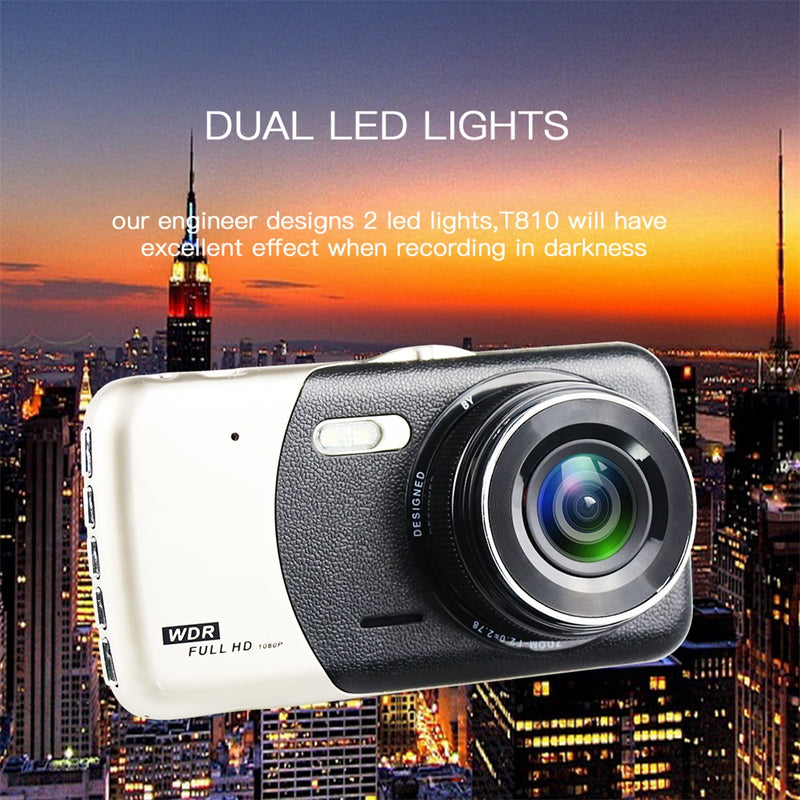 1080P HD Dual Lens Car Dash Cam_5