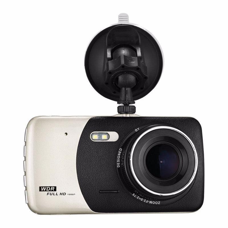 1080P HD Dual Lens Car Dash Cam_0
