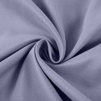 Royal Comfort 2000 Thread Count Bamboo Cooling Sheet Set Ultra Soft Bedding - King - Lilac Grey