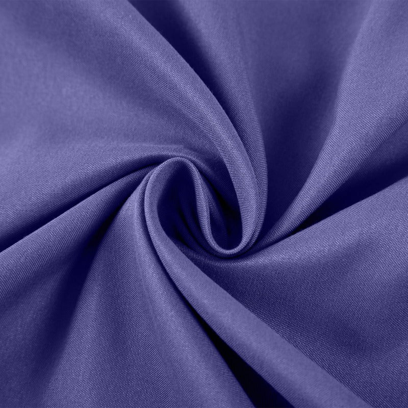 Royal Comfort 2000 Thread Count Bamboo Cooling Sheet Set Ultra Soft Bedding - Single - Royal Blue