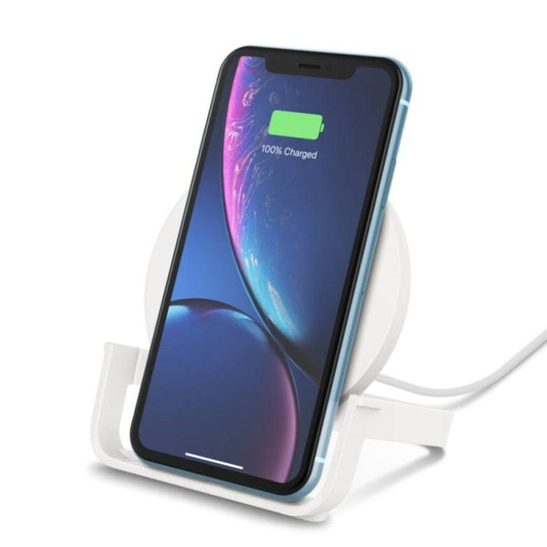 Belkin Boost Up 10W Qi Wireless Charging Stand