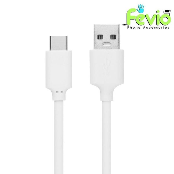 USB to Type-C Cable x3 By Fevio