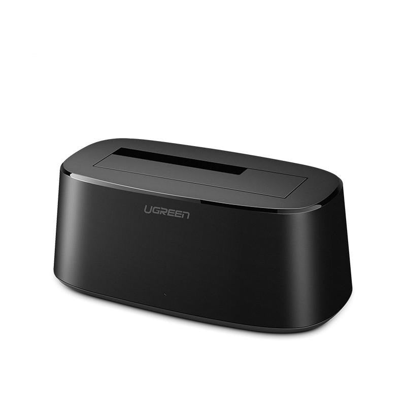 UGREEN USB 3.0 Hard Disk Docking Black (50740)