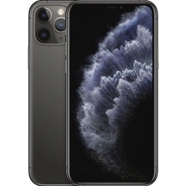 Apple iPhone 11 Pro 512GB - Space Grey