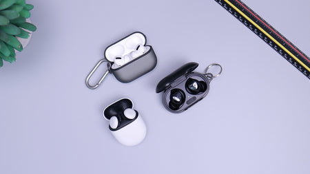 earbuds wireless earphones headphone head phone