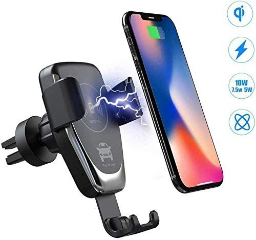 2020 New 15W Fast Wireless Charging Car Charger Wireless   QC2.0/3.0  - Madshot - Madshot