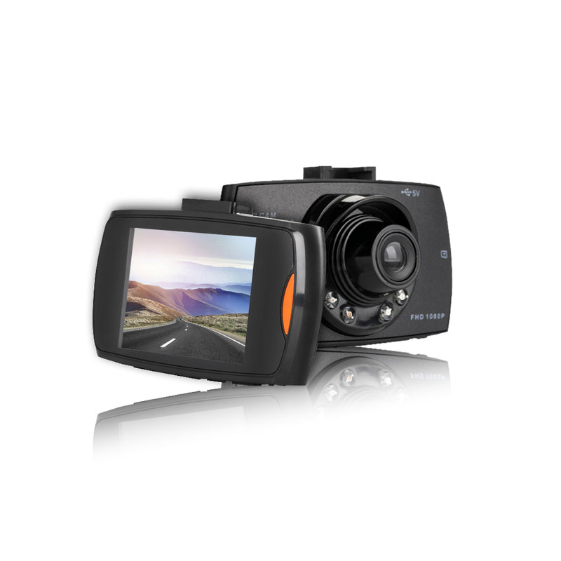 Madshot - 2.4 Inch Car Dash Camera Recording HD 1080PCar & Vehicle Electronics - Madshot