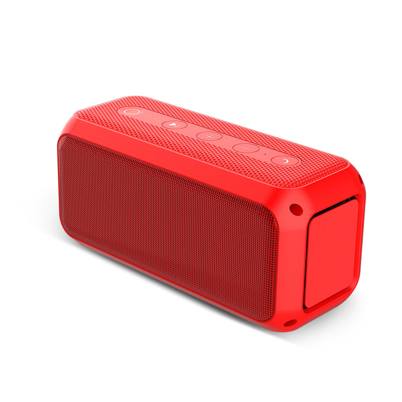 Power Multifunction Bluetooth Trolley Speaker Crystal Clear Stereo Sound, Rich Bass - Madshot