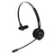 Pro Trucker Bluetooth Wireless Headset | Noise Cancelling (with charging dock) - Madshot