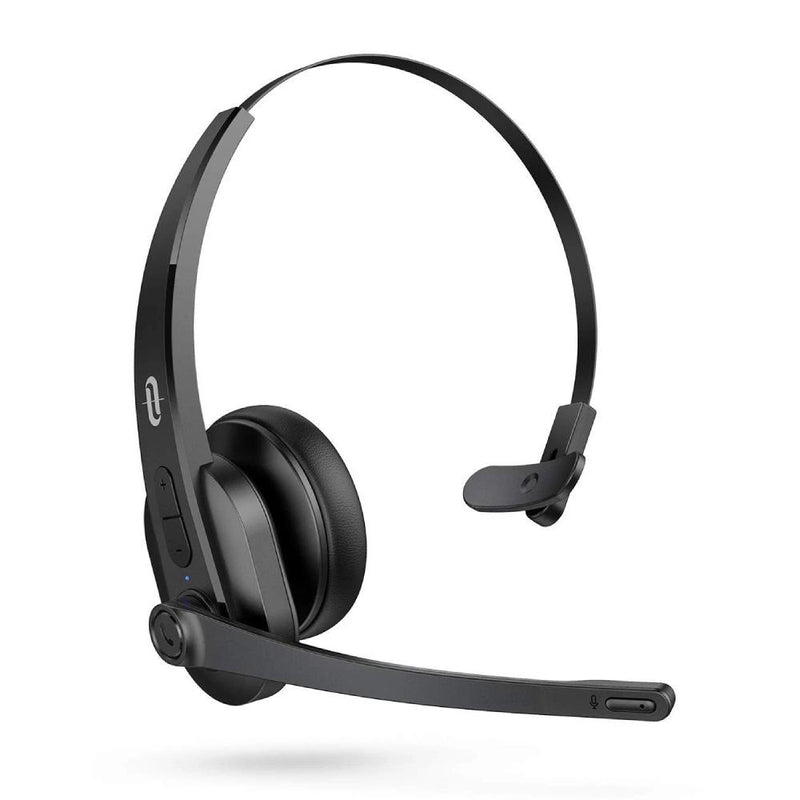 Bluetooth Headset M99 with Microphone, Wireless Headset Noise CancellingBluetooth Headset - Madshot