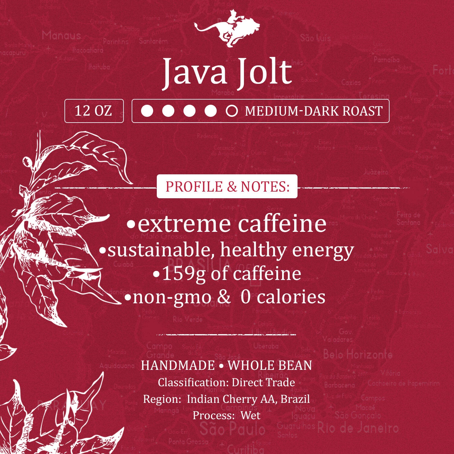 Java Jolt - Douglas Coffee