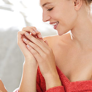 Our 4-Step Hand Care Routine for Softer Hands