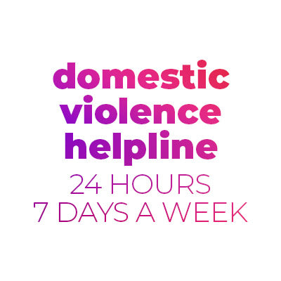 domestic violence helpline 24 hours 7 days a week