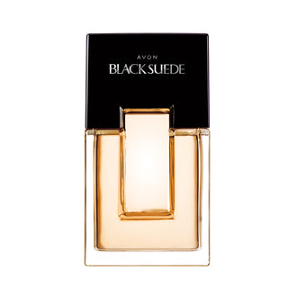 Black Suede Eau de Toilette - 75ml