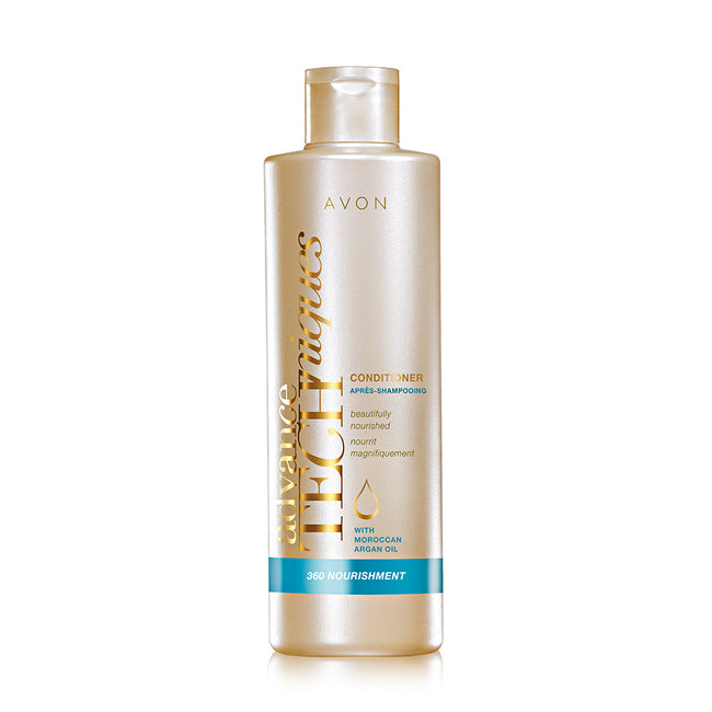 Nourishment Moroccan Argan Oil Conditioner