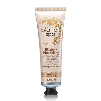 Planet Spa Blissfully Nourishing Hand Cream With African Shea Butter