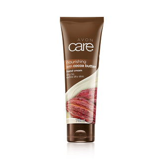 Nourishing Cocoa Butter Hand Cream - 75ml