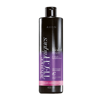 Colour Correction Violet Shampoo - 400ml