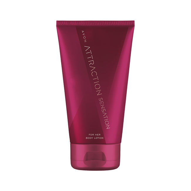 Attraction Sensation for Her Body Lotion - 150ml