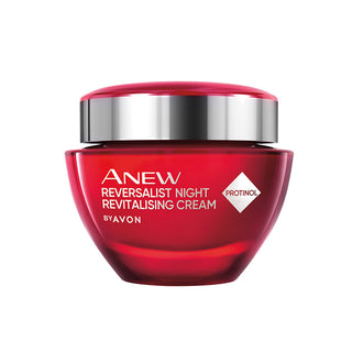Anew Reversalist Night Revitalising Cream