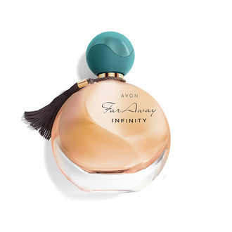 Far Away Infinity Eau de Parfum - 50ml