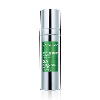 Anew Even Texture & Tone Serum