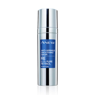 Anew Anti-Wrinkle Smoothing Serum