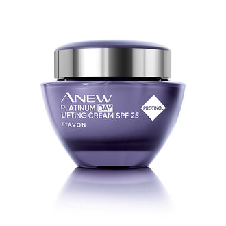 Anew Platinum Day Lifting Cream SPF25