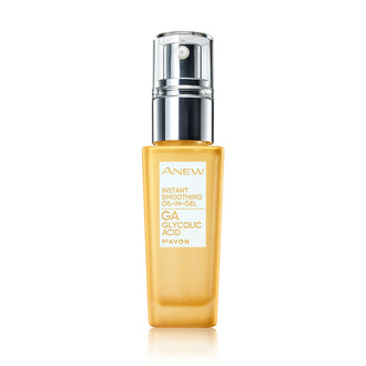Anew Instant Smoothing Oil-In-Gel