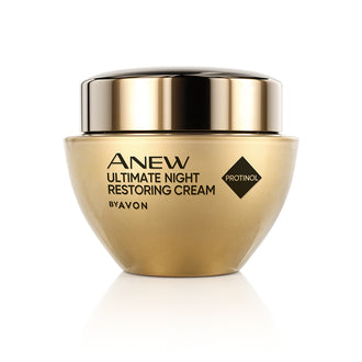 Anew Ultimate Night Restoring Cream
