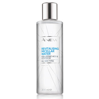 Anew Revitalising Micellar Water