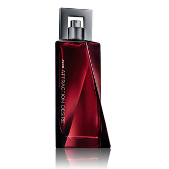 Attraction Desire for Him Eau de Toilette - 75ml