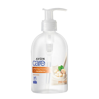 Macadamia Nut Oil Hand Wash - 250ml