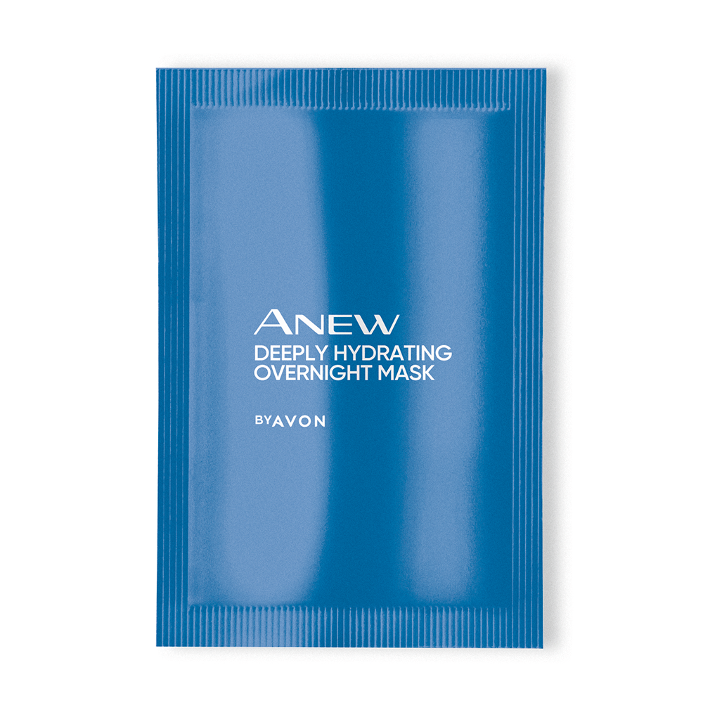 Anew Deeply Hydrating Overnight Mask Sample