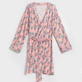 Lavender-Scented Robe