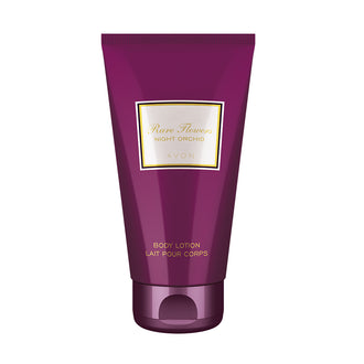 Rare Flowers Night Orchid Body Lotion Emea