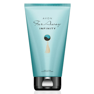 Far Away Infinity Body Lotion