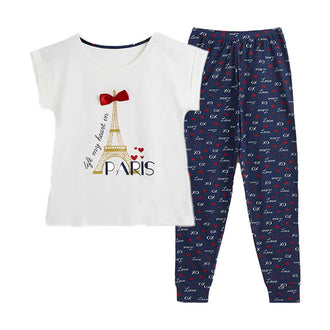 Paris PJs