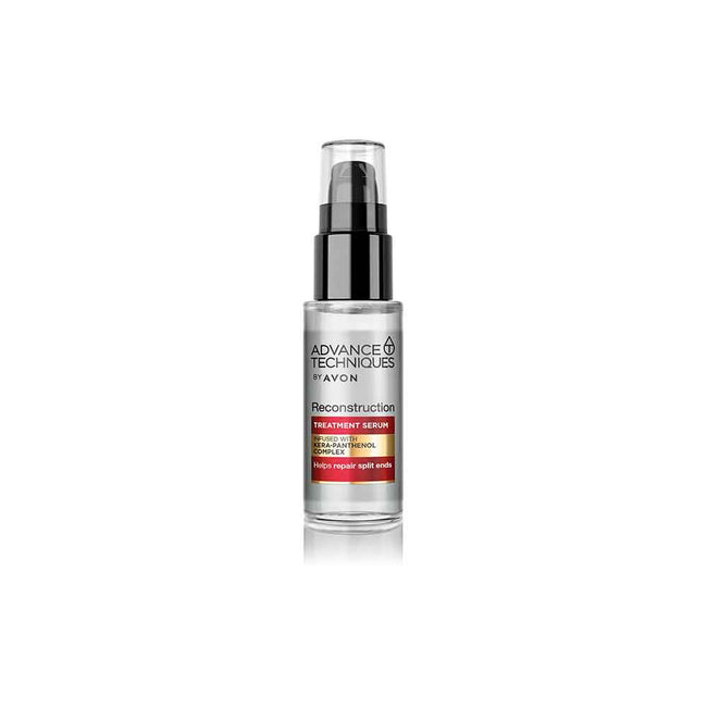 Reconstruction Treatment Hair Serum - 30ml