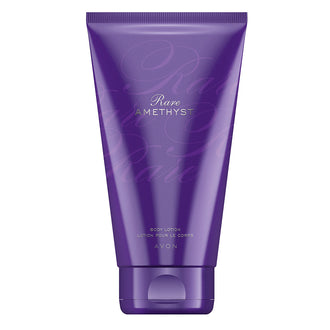 Rare Amethyst Body Lotion