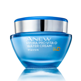 Anew Hydrating Pro Vitamin-D Water Gel Cream