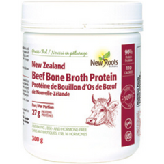 New Roots Beef Bone Broth Protein 300g