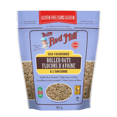 Bob's Gluten Free Old Fashioned Rolled Oats 907g