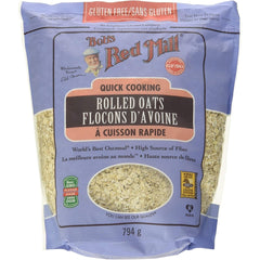 Bob's Gluten Free Quick Cooking Rolled Oats 794g