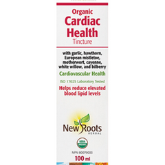 New Roots Cardiac Health 100ml