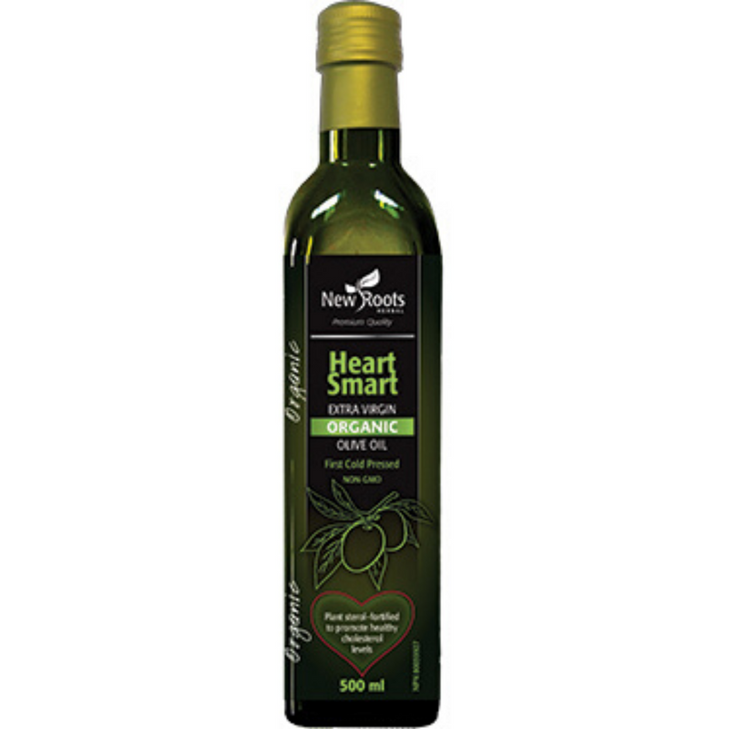 New Roots Extra Virgin Olive Oil 500ml