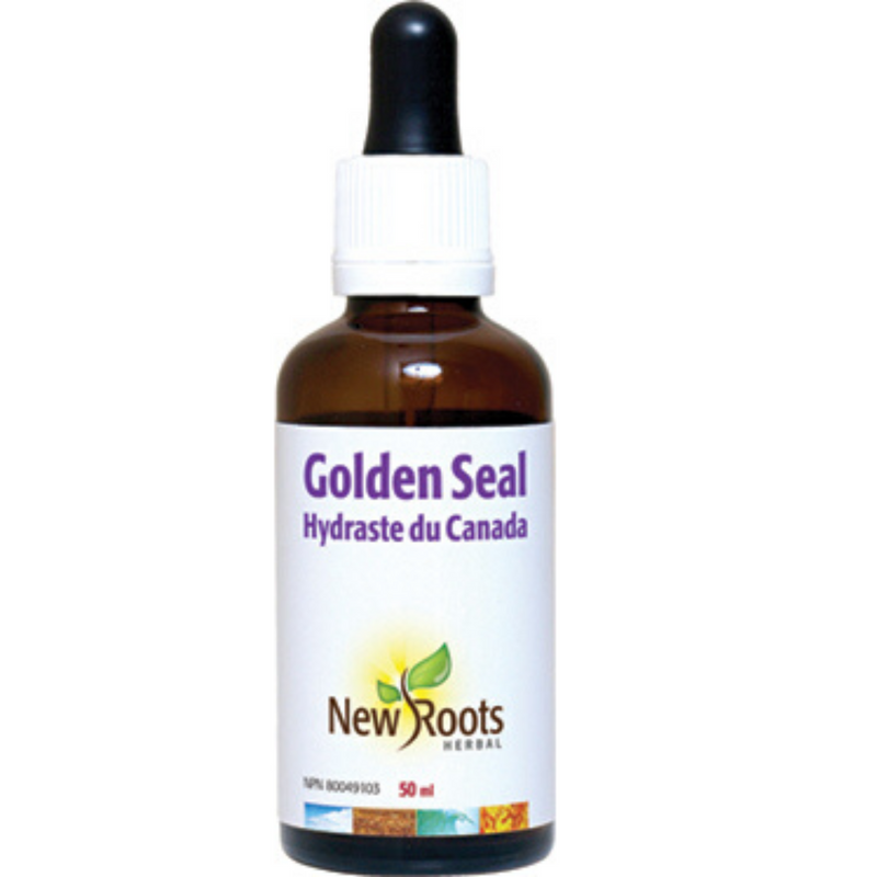 New Roots Golden Seal 50ml