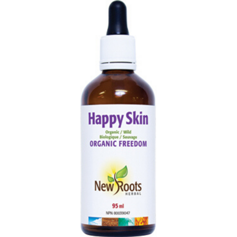 New Roots Happy Skin 95ml