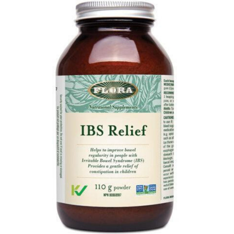 Flora IBS Relief 110g Powder
